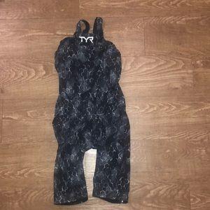 TYR Racing Suit